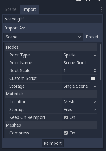 Godot Engine - Godot 3 0 is out and ready for the big leagues