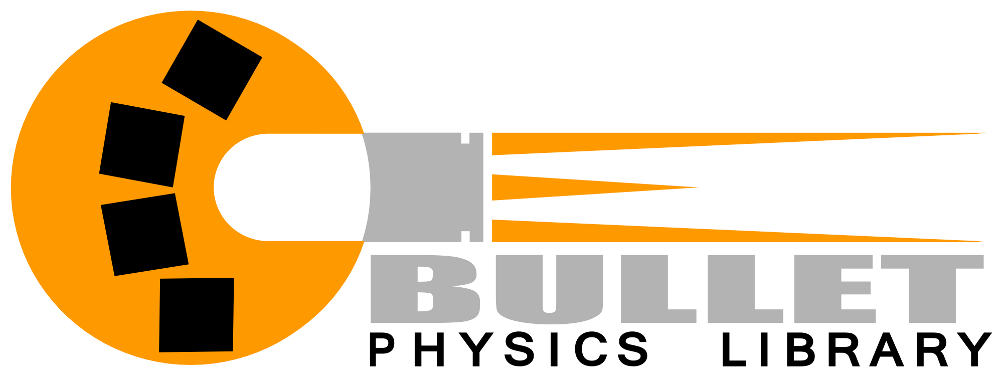 Image result for bullet physics