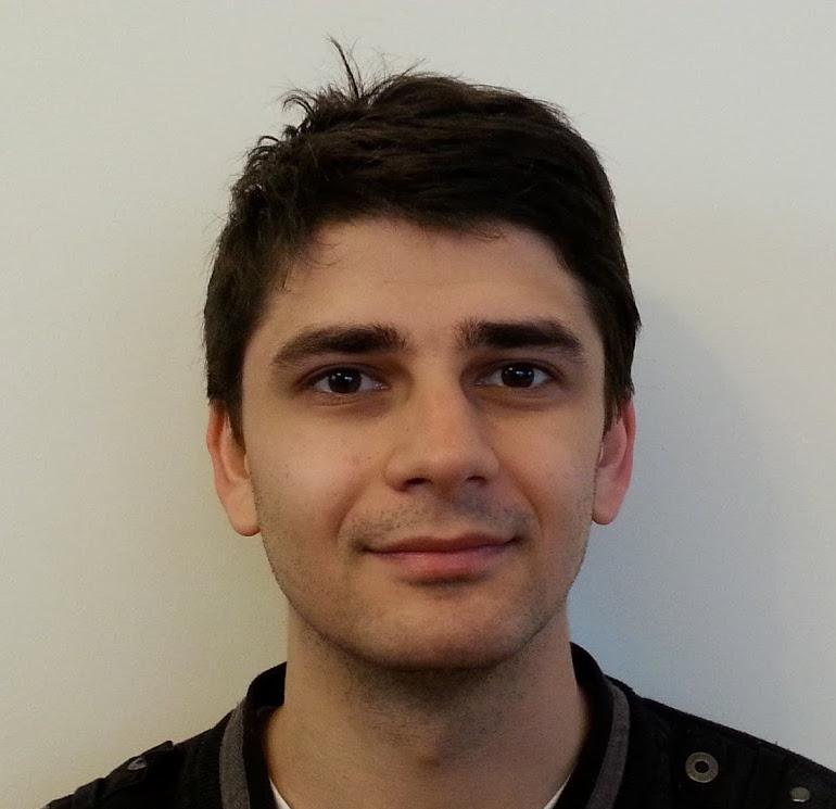 Jakub Grzesik