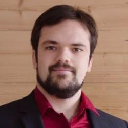 Gilles Roudière